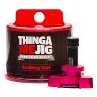 We have acquired a new brand for Europe: ThingaMeJig