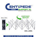 Centipede Sawhorse XL (15S)