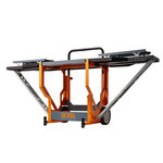 Port-A-Cube Mobile Miter Saw Stand