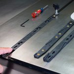 ZEROPLAY Miter Bars (Double Pack)