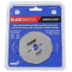 BLADEMATCH Arbor Shims (6-pack)