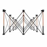 Centipede Support CK15S orange/grey_