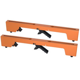 Quick Attach Tool Mounts for Miter Tool Stands