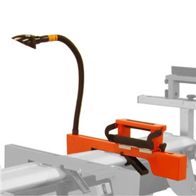 Quick Attach Light for Miter Tool Stands